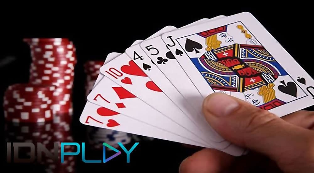 Ciri Spesifik Agen IDN Poker Online Terpercaya di Indonesia