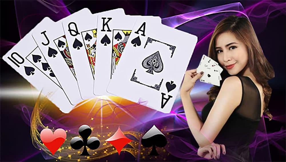 Kenyamanan Taruhan Uang Asli di Agen Poker Online Berlegalitas