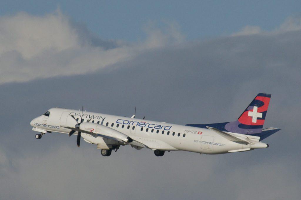 Darwin Airline yang Sempat Mengudara di Eropa 2