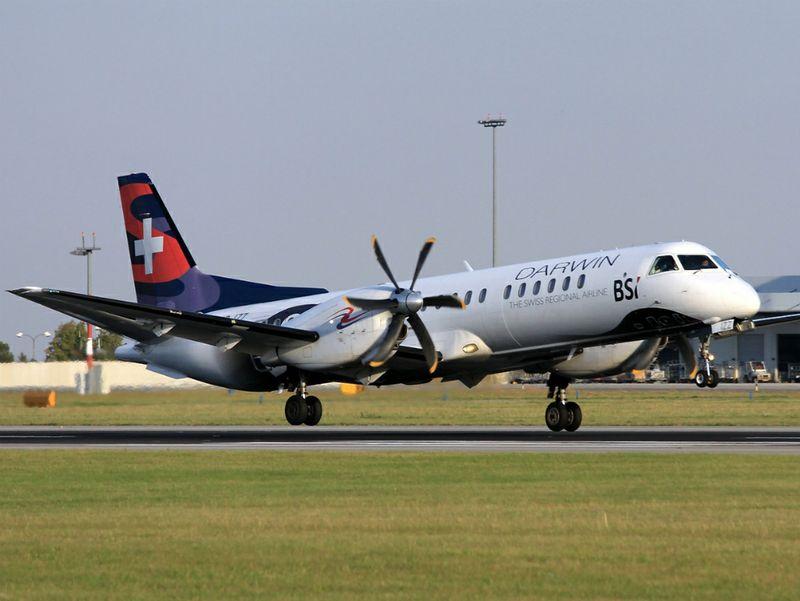 Perjalanan Perusahaan Penerbangan Darwin Airline
